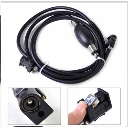 """200hp 5//16/"""" Fuel Hose Outboard Primer Bulb For Johnson 4 hp 200 hp OMC 4 hp"""