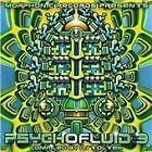 Various Artists - Psychofluid, Vol. 3 (Compiled By DJ Toltek, 2009)