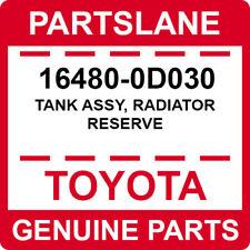 Toyota 16405-66020 Tank Cap Sub Assembly