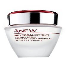 Soin crème de jour anti-âge Anew Reversalist Avon neuf - dès 40 ans