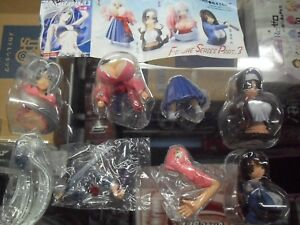 TENJHO-TENGE-FIGURES-SERIES-PART3-BANDAI-A-7273