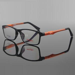 ULTEM Flexible Myopia Glasses Sport Optical Eyeglass Frame ...