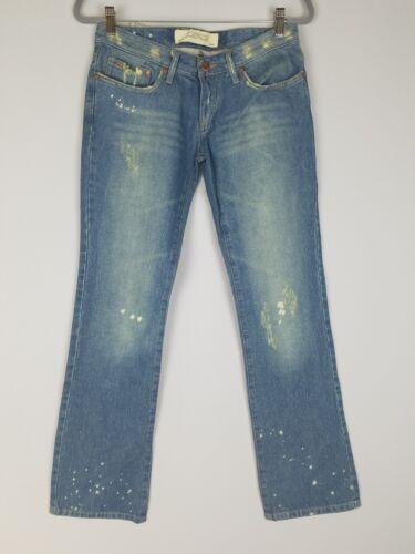 Botte Cobain Coupe Femmes Classique New Coupe Socialite Jeans 28 Denim Joe's Y8xnCwq