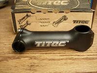 In The Box Titec Mountain Bike Threadless Stem.....black...trusted Seller