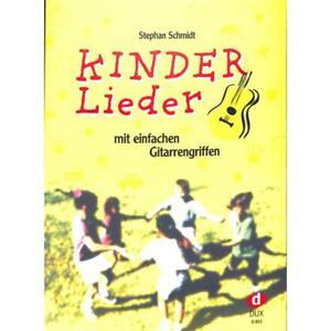 Kinderlieder-mit-einfachen-Griffen-von-Stephan-Schmidt