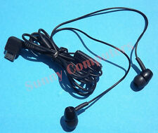 LG Original Genuine Earphone Stereo Audio Mic Headset for Lollipop 2 SU430 Black