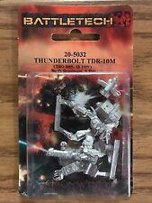 Classic Battletech Thunderbolt Mech 20-5032