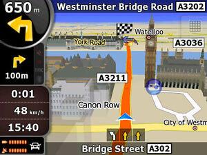 Details about 2018 Xtrons WinCE GPS NAV Navigation Map Micro SD Card