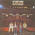 Live at the Paramount by The Guess Who (CD, 2000, Buddha Records)