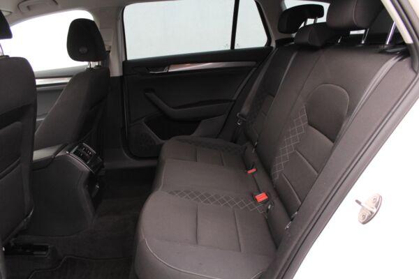 Skoda Superb 1,4 TSi 150 Style Combi - billede 5