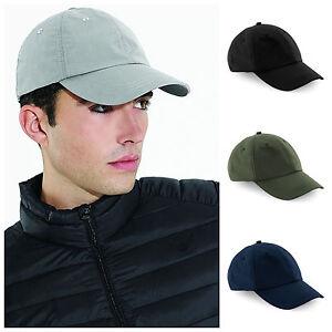 Image is loading Waterproof-Breathable-Baseball-Cap-Hiking-Hat-Mens-Womens- 0ee02281336
