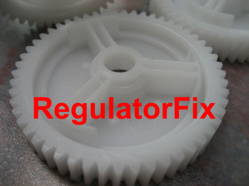 Front  Rear FAST Mazda 3 5 6 CX-7 CX-9 RX8 Window Motor Gear Regulator Repair