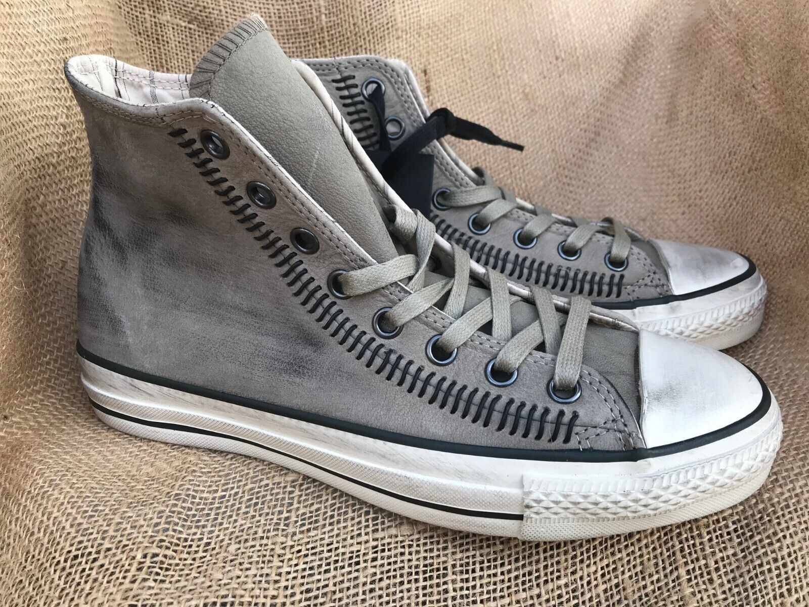 Size 8 Converse Trainers for sale