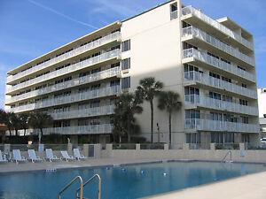 Image Is Loading Daytona Beach Specialty Week Castaways Oceanfront Condo Spring