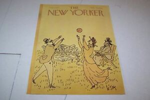JULY-4-1977-NEW-YORKER-magazine-cover