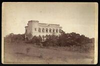 India. Maharashtra State. # 46. Cutcherry, Khamgadu.