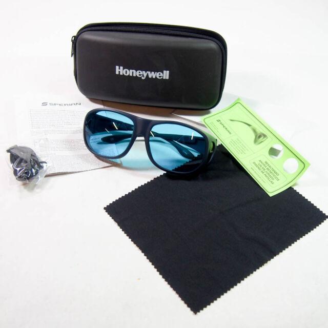 SPERIAN HONEYWELL 31-30103 Laser Safety Glasses !12B!