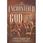 Encountered by God Carlos Sarmiento Book