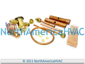 Details about OEM Goodman Amana Janitrol Air Cond A-Coil TXV Expansion on york air conditioner wiring diagrams, armstrong air conditioner wiring diagrams, ge air conditioner wiring diagrams, evcon air conditioner wiring diagrams, goldstar air conditioner wiring diagrams, sanyo air conditioner wiring diagrams, bard air conditioner wiring diagrams, samsung air conditioner wiring diagrams, lennox air conditioner wiring diagrams, rheem air conditioner wiring diagrams, tempstar air conditioner wiring diagrams, miller air conditioner wiring diagrams, coleman air conditioner wiring diagrams, payne air conditioner wiring diagrams,