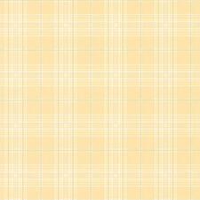 KV27422 - Fresh Kitchens Checked Tartan Green Yellow Galerie Wallpaper