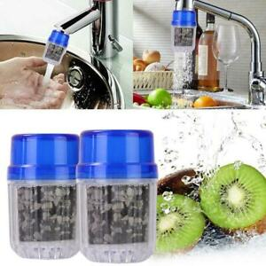 Home Kitchen Faucet Drinking Tap Water Filter Filtration Clean Purifier