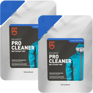 Gear-Aid-Revivex-10-oz-Outerwear-Pro-Cleaner-2-Pack