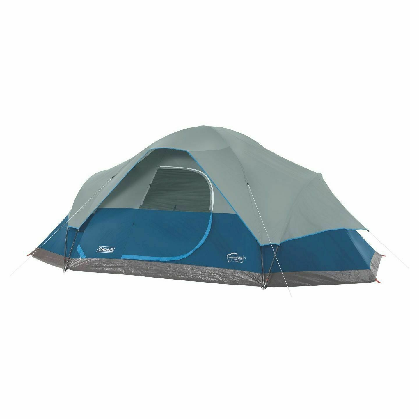 New Coleman Oasis 8-Person Dome Tent
