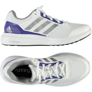 Details zu Adidas Duramo 7 NEU Running Training Fitness Laufschuh Uni weiß zx