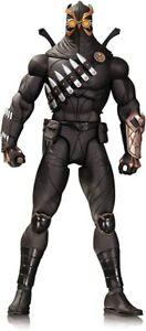 "DC Collectibles Talon Designer Series by Greg Capullo 6"" Action Figure LIB"