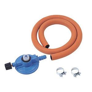 GENUINE-Campingaz-Regulator-and-Hose-for-R901-R904-amp-R907-Campingaz-Cylinder