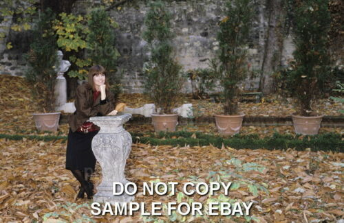 Exclusive Rare  PHOTO Ref 742 Chantal Goya