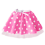 Ladies-MINNIE-MOUSE-Style-Costume-Fancy-Dress-12-034-length-SKIRT-AND-EAR-SET thumbnail 4