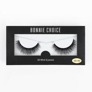 BONNIE-CHOICE-3-Pairs-False-Eyelashes-Thick-Curly-Eye-Lashes-Extension-Cosmetic