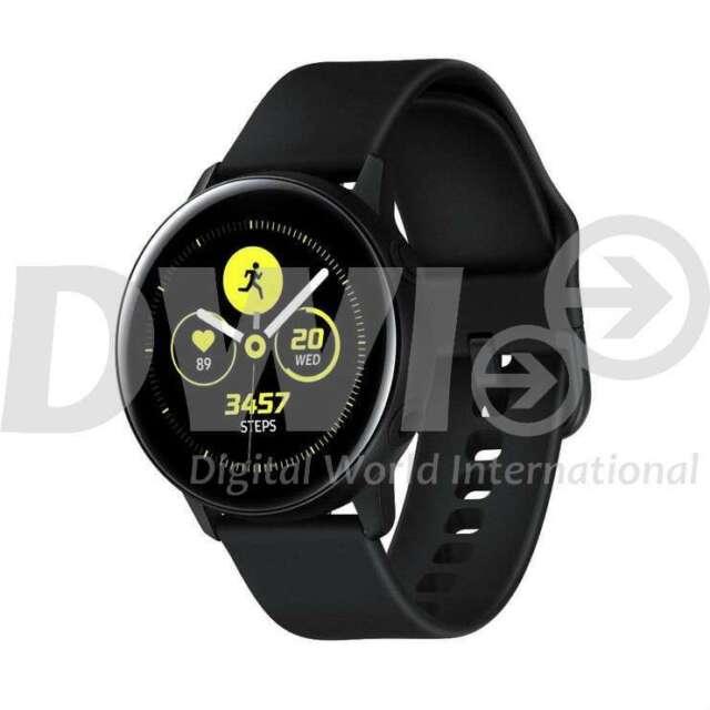 Samsung Galaxy Watch Active SM-R500 39.5mm - Nero