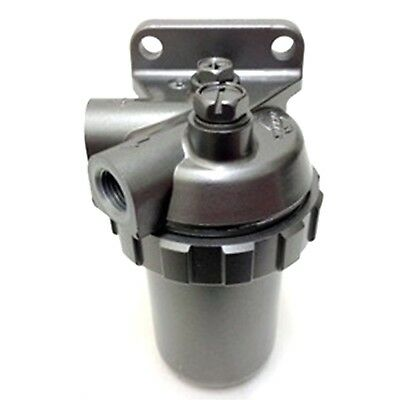YANMAR - Fuel filter / Strainer Housing - 1GM - 2GM - 3GM - 2YM - 3YM -  Marine | eBayeBay