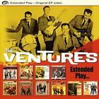 Extended Play by The Ventures (CD, May-2016, High Note)