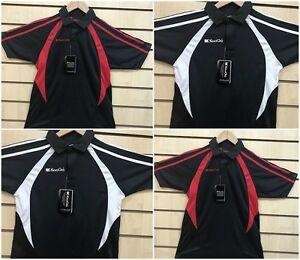 Ragazzi-Kooga-Rugby-Teamwear-Polo-Pro-Sport-Training-Tops
