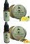 2x-Beard-Balm-30ml-and-2x-Beard-Oil-15ml-Conditioning-Styling-Growth-Soften thumbnail 1
