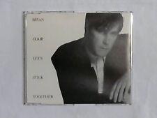 Bryan Ferry - Let's Stick Together (CD Single; 4 Tracks)