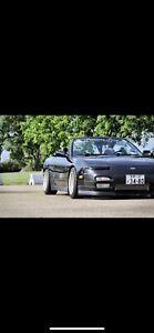 1993 Nissan 240 SX