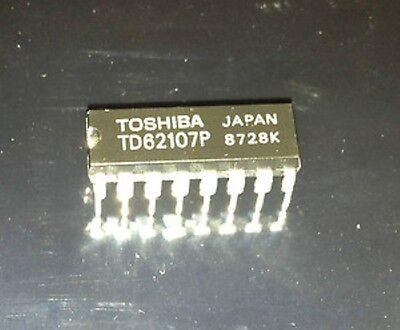 1PCS TD62107P Quad Power Driver DIP16 NEW
