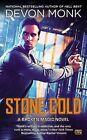 Stone Cold by Devon Monk (Paperback / softback, 2014)