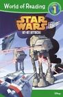 Star Wars At-At Attack! by Calliope Glass (Hardback, 2015)
