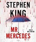 Mr. Mercedes by Stephen King (CD-Audio, 2014)