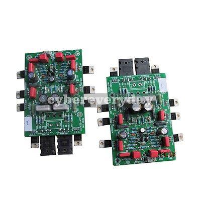 Imitate Dartzeel Amplifier Board one pair including 2 boards