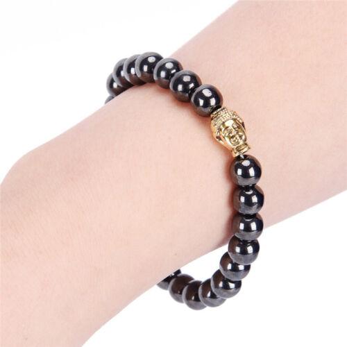 Perte de poids aimant magnétique main chaîne thérapie bracelet soins santé RD