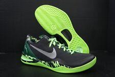 4f0b84cde1ed item 1 Nike Kobe 8 VIII System PP 613959 003 Size 9.5 Black Green DS -Nike  Kobe 8 VIII System PP 613959 003 Size 9.5 Black Green DS