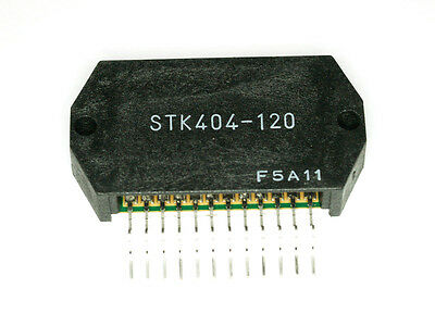 STK404-120 SANYO ORIGINAL NEW IC Integrated Circuit USA Seller Free Shipping