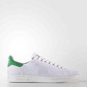 5d52d649c6 Details about Adidas Originals Men's stan Smith Shoes Size 11 us BB0065