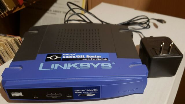 LINKSYS ETHERFAST CABLE DSL ROUTER WINDOWS 8 DRIVER DOWNLOAD
